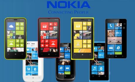 Familia Nokia