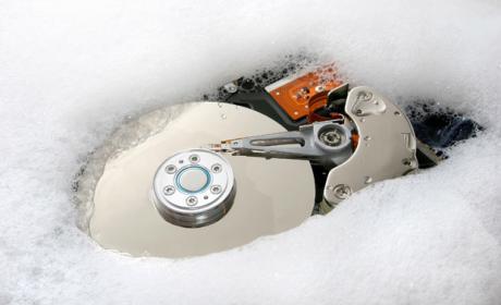 Limpia y libera espacio en el disco duro