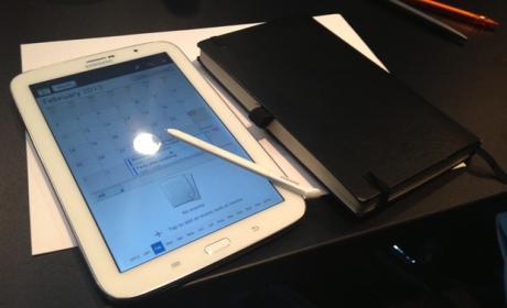 Samsung Galaxy Note 8 presentado en Mobile World Congress