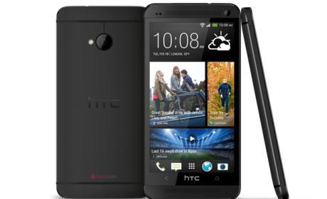 El HTC ONE premiado en el MWC 2013