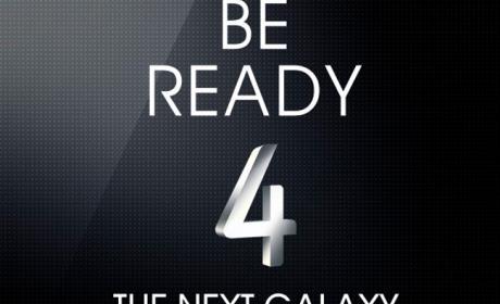 Samsung Unpacked 2013