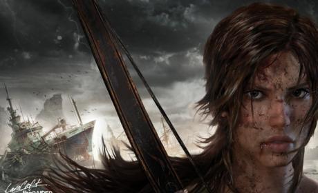 Tomb Raider: el millonario regreso de Lara Croft