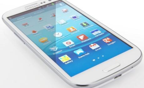 Cómo hacer que Samsung Galaxy S III funcione como llave USB