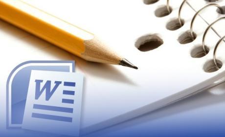 Pasos para configurar el corrector ortográfico de Word 2010