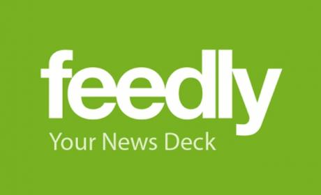Feedly hereda usuarios de Google Reader