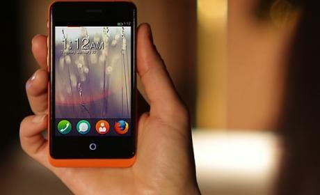 Geeksphone se queda sin stock de móviles con Firefox OS
