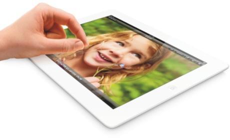Apps de pago para iPad
