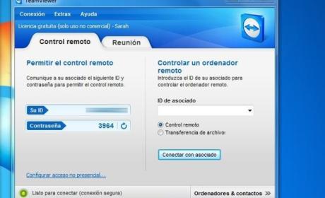 Cómo instalar TeamViewer en Windows