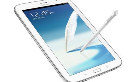 Galaxy Note 8.0, el nuevo tablet de Samsung