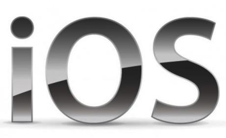 iOS 7 va dejando huellas de su paso por Internet