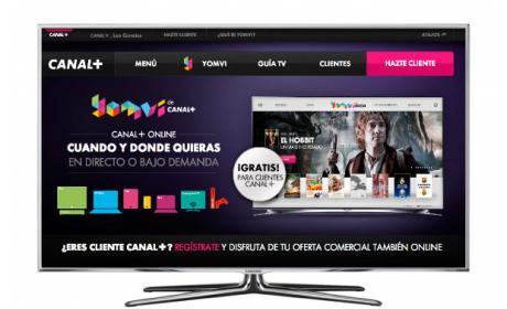 Yonvi y Canal+