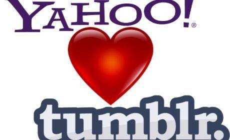 Yahoo quiere comprar Tumblr