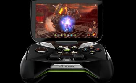 Shield de Nvidia