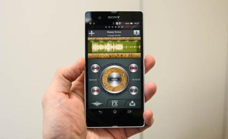 Crea un tono de llamada personalizado en Android