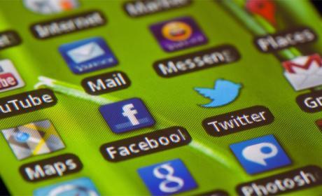 Cerrar apps en Android