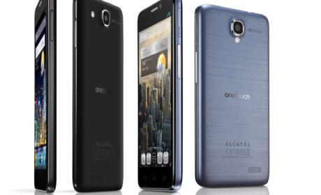 El nuevo Alcatel One Touch Idol ya se puede reservar.