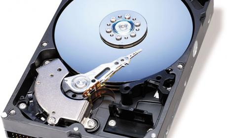 crear una partición en tu disco duro