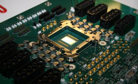 El chip para smartphones espera abarcar un mercado mayor