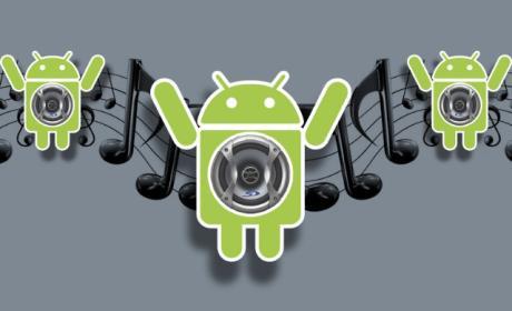 Cómo asignar un MP3 como tono de llamada en tu Android