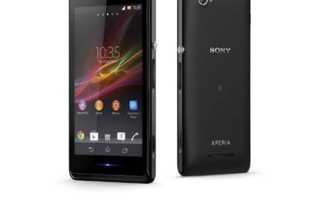 El nuevo modelo del smartphone de Sony