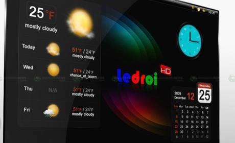 Android TV para tu salón