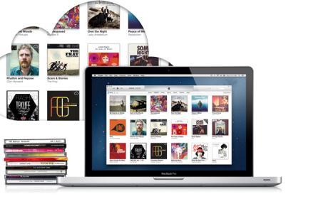 La nueva emisora de Apple