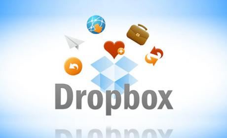 Tus carpetas en Dropbox con Dropbox folder Sync