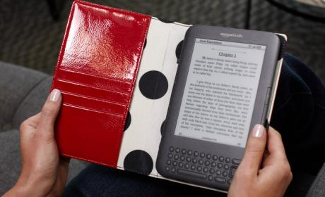 Kindle de Amazon, por fin legal en China