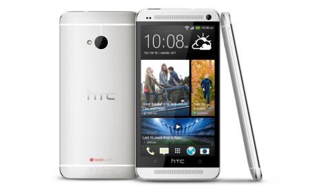 HTC One Mini, un smartphone compacto con las prestaciones del HTC One.