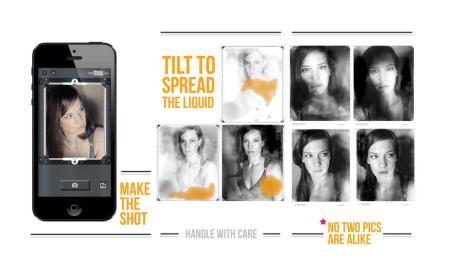Koloid, la app de iPhone para revelar tus fotos a mano