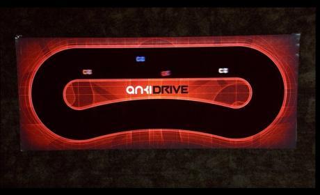 Ankidrive, primera novedad en el WWDC de Apple