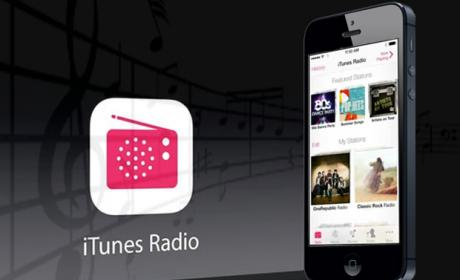 iTunes Radio e ITunes Match