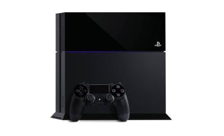 La consola más reciente de Sony, la PS4