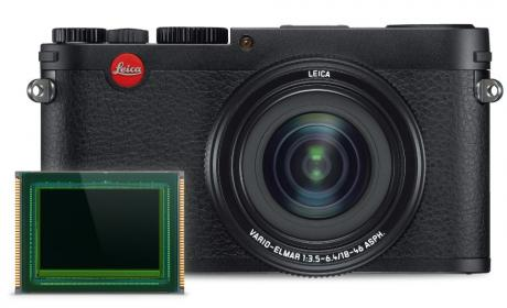 Leica X Vario, una nueva adición a la familia