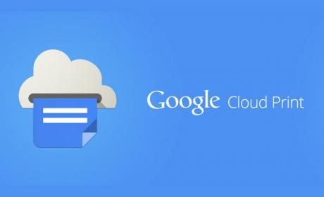 Cómo usar Google Cloud Print en tu smartphone