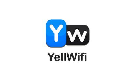 YelWifi, WiFi gratis en todas partes