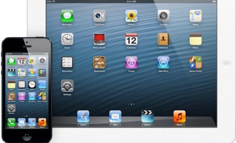 Controladores inalámbricos para iOS