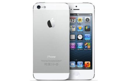 Configura el modo No Molestar en iPhone 5