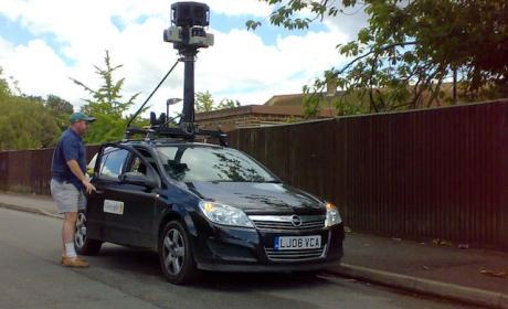 mejores imagenes coche google