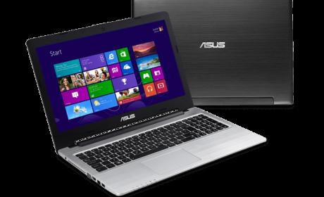 ASUS y un nuevo ultrabook