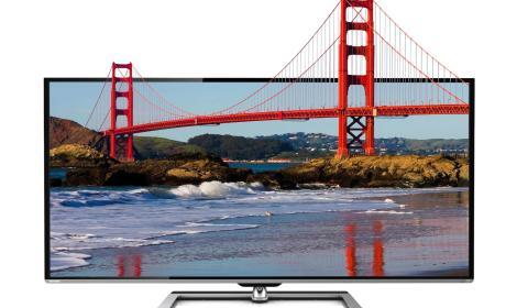 Toshiba lanza nuevos televisores con tecnología Cloud TV