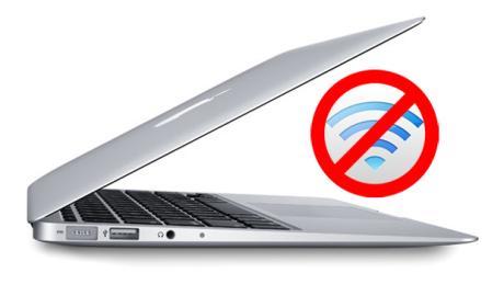 ¿Problemas de conectividad WiFi en los nuevos MacBook Air?