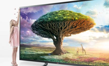 Hispasat y LG firman un acuerdo para impulsar la TV Ultra HD