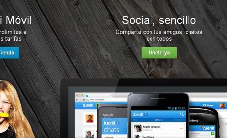Tuenti estrena VoIP en su app de Android