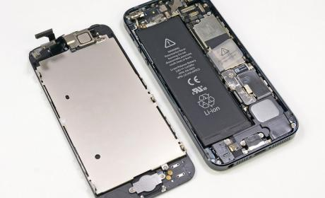 Nuevo chip A7 para el iPhone 5S