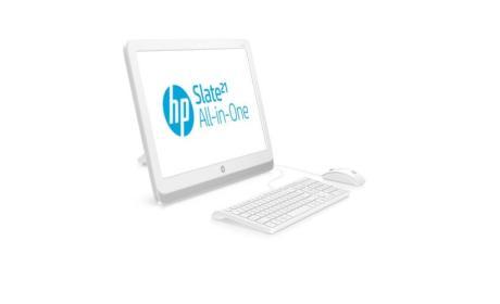 HP Slate 21 AIO, el nuevo todo en uno de HP