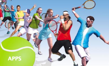 apps de tenis para iOS
