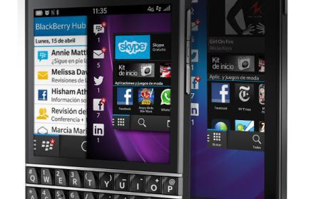 Seguridad aumentada por Blackberry