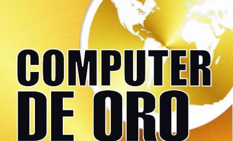 Vota en los premios Computer Oro 2013