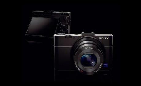 Sony RX100 II, una cámara muy versátil